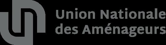 Logo union nationale des aménageurs